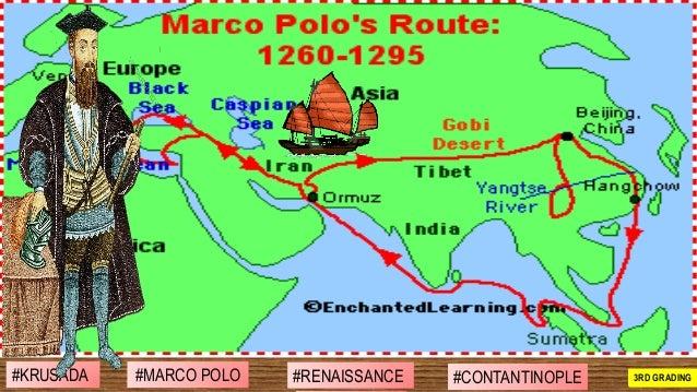 #SIBILISASYON #PAG-UNLAD #KONTRIBUSYON#KABIHASNAN 2ND GRADING#MARCO POLO #RENAISSANCE #CONTANTINOPLE#KRUSADA 2ND GRADING3R...