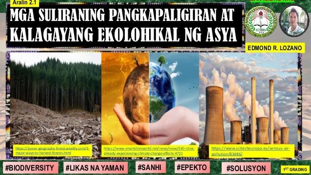 #PISIKAL #YAMANGTAO #ETNOLINGGUISTIKO#GEOGRAPHY 1ST GRADING#SOLUSYON#EPEKTO#SANHI#BIODIVERSITY 1ST GRADING#LIKAS NA YAMAN ...