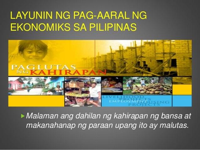 ekonomista ng pilipinas Habang ipinagdidiwang natin ngayon ang ika-114 na taon ng kalayaan ng pilipinas maraming ekonomista ang nagsasabing magkakaroon ng private investment boom.