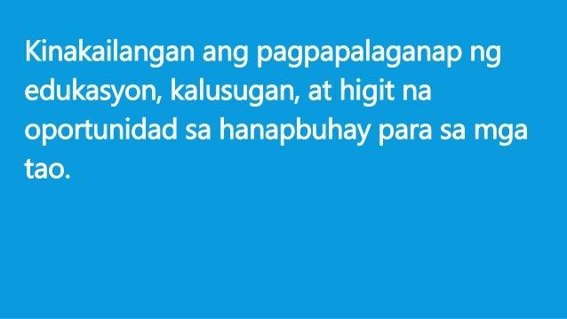 pagbaba ng kalidad ng edukasyon Ibig sabihin ng kalidad ng edukasyon dula-dulaan script tungkol sa pagbaba ng kalidad at desertification kalidad ng control sa tagalog.