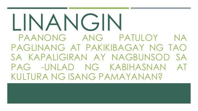 Paano ang pangangalaga at wastong paggamit ng mga likas na yaman ng bansa sa pilipinas?