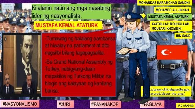 Kilalanin natin ang mga nasabing lider ng nasyonalista. https://www.officialgazette.gov. ph/featured/about-the-pnp/ #NASYO...