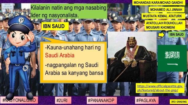 -Kauna-unahang hari ng Saudi Arabia -nagpangalan ng Saudi Arabia sa kanyang bansa Kilalanin natin ang mga nasabing lider n...
