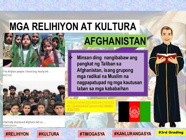 https://www.facebook.com/43 4513563424507/posts/43788880 3086983/  Minsan ding nangibabaw ang pangkat ng Taliban sa Afgha...
