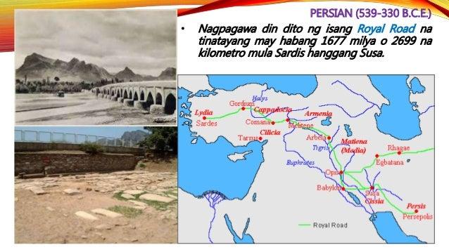 GAWAIN 5: COMPLETE IT! B. Isulat ang impormasyon tungkol sa kabihasnang Mesopotamia upang makumpleto ang pangungusap. 1. A...