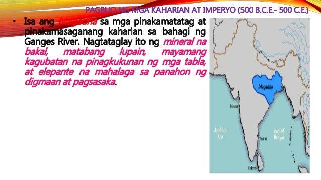 IMPERYONG GUPTAPagkatatag Ang pangalan nito ay hango mula sa pangalan ng naunang imperyo. Itinatag ito ni Chandragupta I (...
