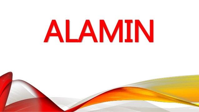 ALAMIN