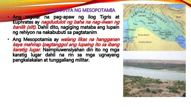 ANG KABIHASNANG INDUS SA TIMOG ASYA • Ang Timog Asya ay isang malawak na tangway na hugis tatsulok. Sa kasalukuyan, binubu...