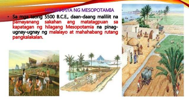 ANG KABIHASNANG INDUS SA TIMOG ASYA • Ang rehiyong ito ay kakaiba sa aspektong heograpikal at kultural kung ihahambing sa ...