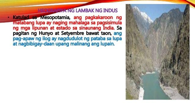 ANG KABIHASNANG TSINO SA SILANGANG ASYA • Ang kabihasnang umusbong sa China ay itinuturing na pinakamatandang kabihasnang ...