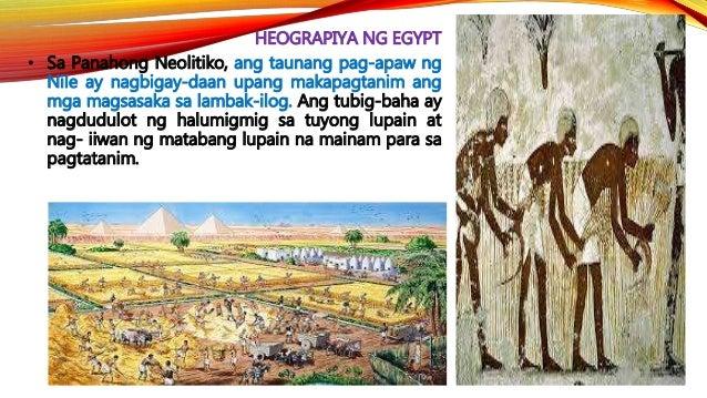 Ang Kabihasnang sa Mesoamerica