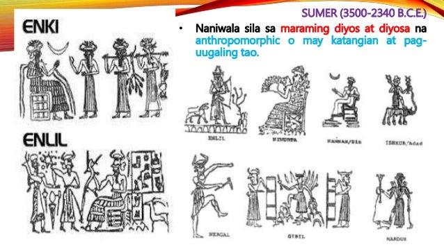 AKKAD (2340-2100 B.C.E.)