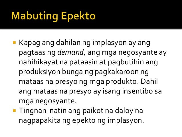 Ang EPEKTO NG TEKNOLOHIYA (Completed)