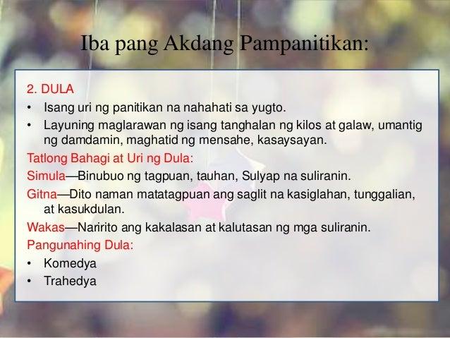 tagpuan ng epiko Ano ang mga elemento ng epiko share to: simula kabilang sa simula ang mga tauhan, tagpuan, at suliranin sa mga tauhan nalalaman kung sinu.