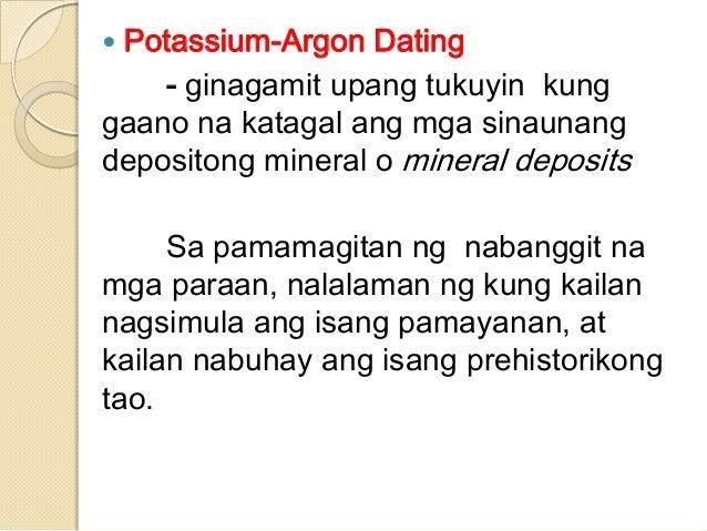 Ano ang ibig sabihin ng Radiocarbon dating Dating en kvinna som blev misshandlad känslomässigt