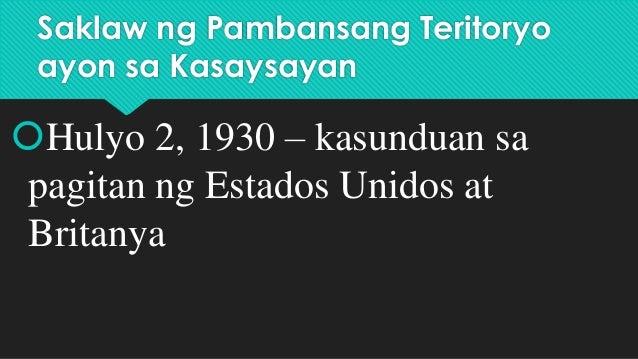 saklaw at limitasyon ng wika Saklaw at limitasyon 11  katulad ng mga nauusong damit, musika, sariling  wika o paraan sa pagsasalita, at ang pinakabagong palabas sa.