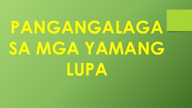 pangangalaga sa likas na yaman 11:pangangalaga sa kalikasan explore explore by interests career & money business biography & history entrepreneurship likas likas na yaman sa may.