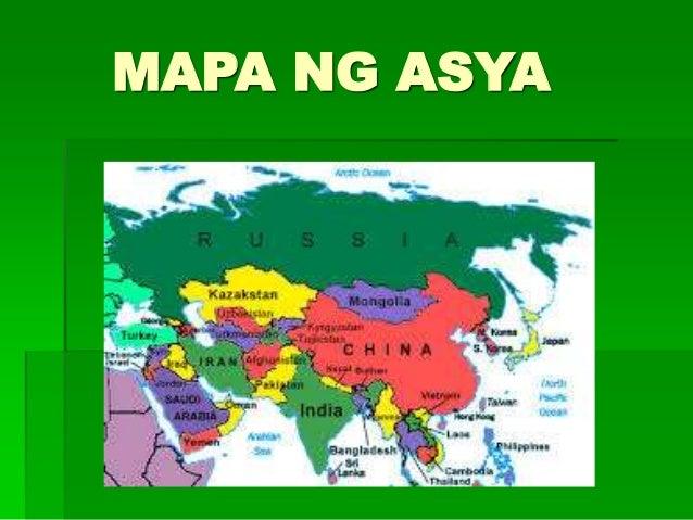 Kanlurang Asya