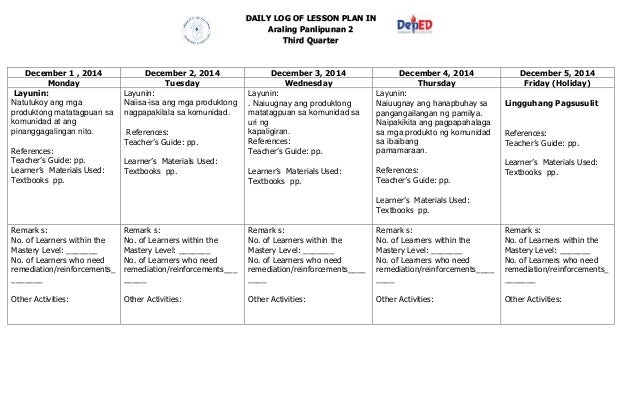 ubd lesson plan in araling panlipunan Araling panlipunan — curriculum guide  all sped madrasah ip education 3 matched resources id title language resource type actions 5403 : asean.