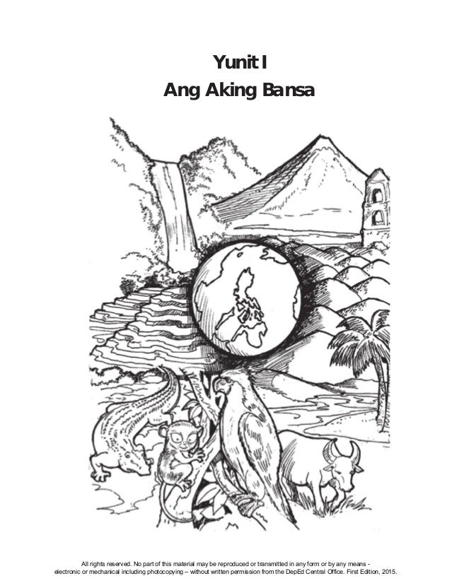 K to 12 grade 4 learners material in araling panlipunan q1 q4 6 fandeluxe Image collections