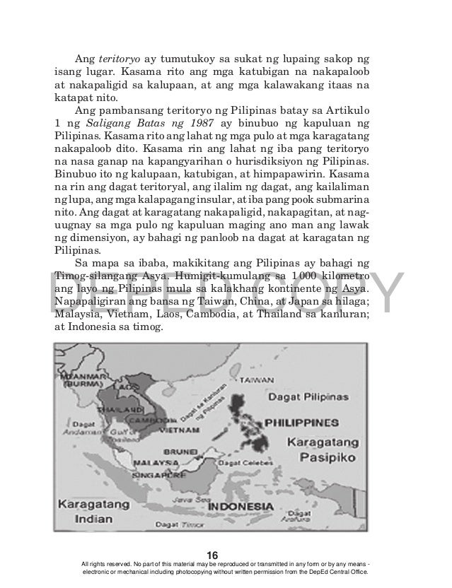 ano ang mga kalupaan sa asya Mga anyong lupa sa asya 1bulubundukin -nanay ng mga bundok - pinakatanyag dito ay ang himalayas na may habang umaabot sa 2414.