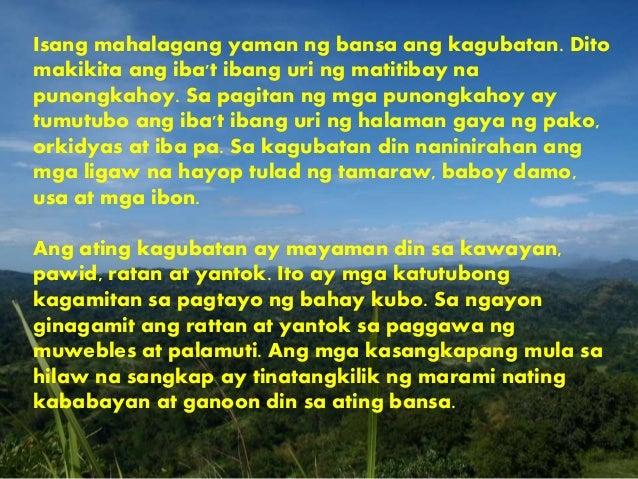 kahalagahan ng pag aaral sa paglaki ng populasyon sa pilipinas At walang hanggang pasasalamat sa unibersidad ng pilipinas para sa  calapardo, maevelyn d  e kahalagahan ng pag-aaral bilang isang mag-aaral sa kolehiyo ng.