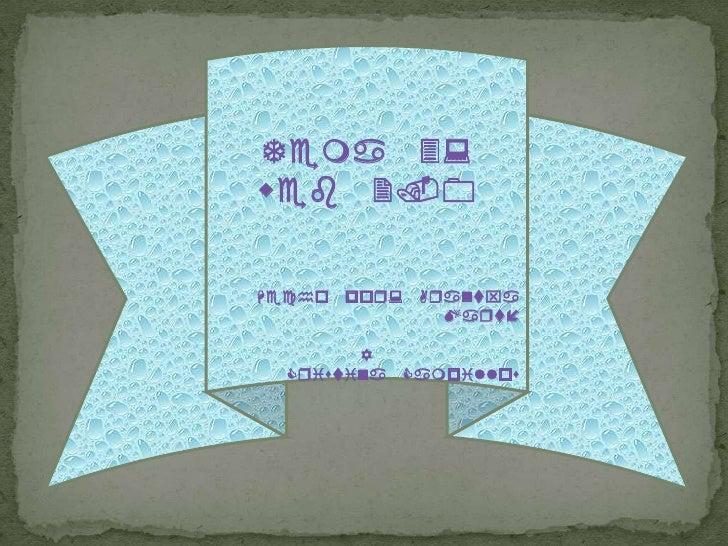 Tema 3: web 2.0<br />Hecho por: Arantxa Martí <br /><ul><li>                            Y