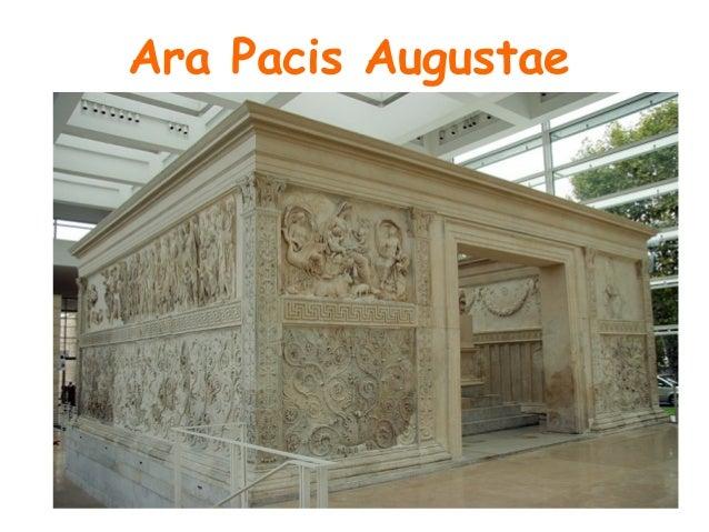 Ara Pacis Augustae