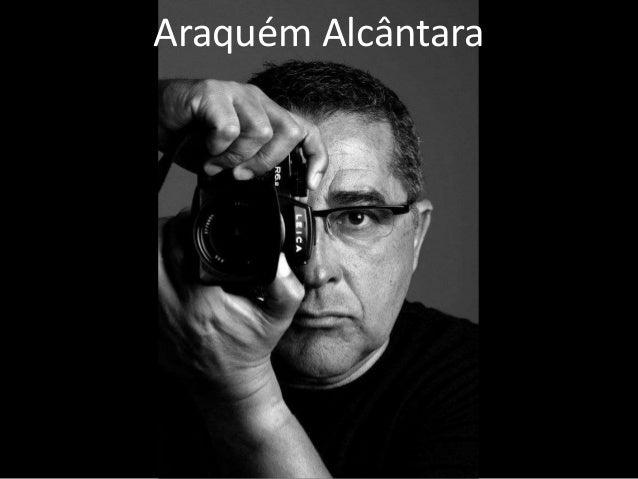 Araquém Alcântara