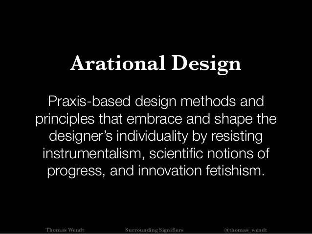 "Reduce hierarchy Involve ""non-designers"" Collective decision making Confront socio-cultural complexity Participatory Desig..."