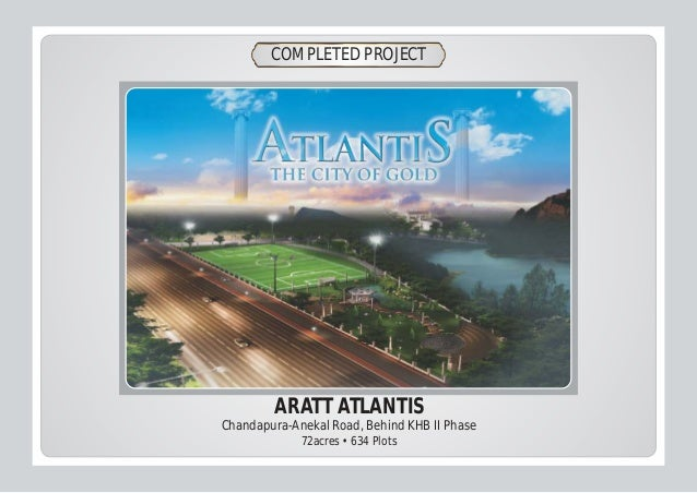 Arattukulam Developers Profile Presentation Best
