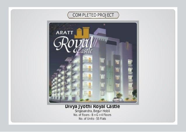 Arattukulam Developers Profile Presentation Best