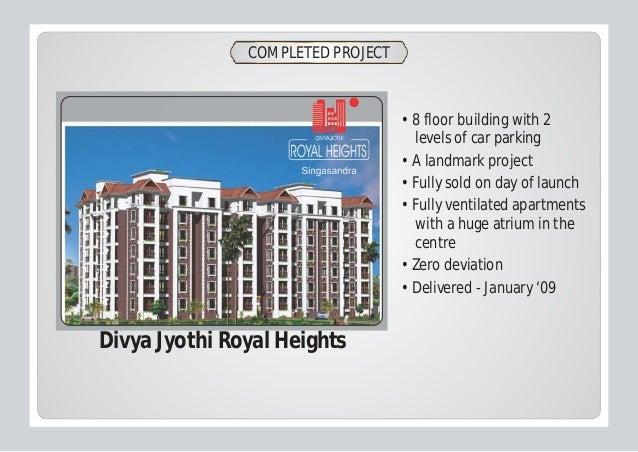 Arattukulam Developers profile presentation  best construction compan…