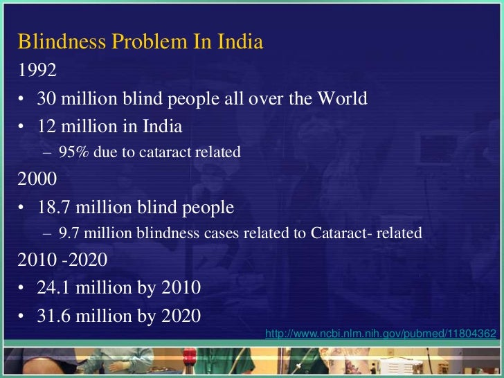 aravind eye hospital 1 Using a highly efficient surgical model and variable pricing, this hospital chain has reduced cataract blindness in tamil nadu, india, by more than 50 percent and serves all patients.