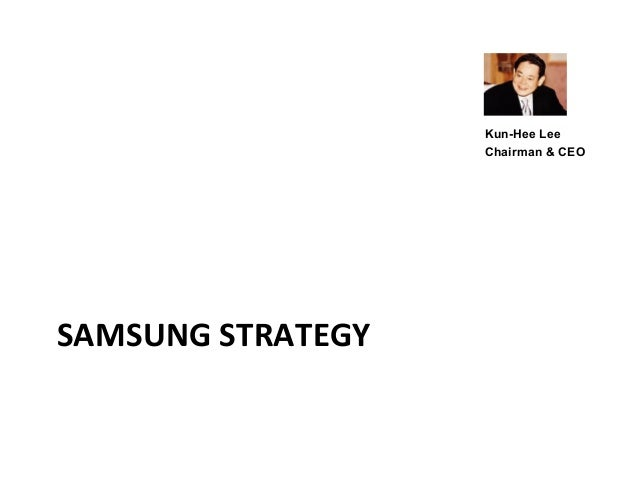 1 is samsung both low cost and differentiated Organizational structure of samsung  refer exhibit 1 for detailed description of samsung's  achieved both low-cost advantages and differentiated.