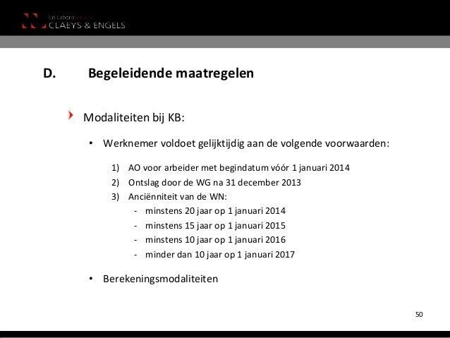 ontslagbrief proefperiode voorbeeld Nieuwe ontslagregels vanaf 1 januari 2014 voor arbeiders en bedienden ontslagbrief proefperiode voorbeeld