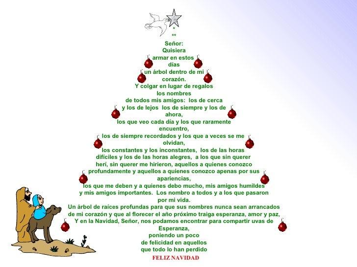 Arbol de navidad mv - Arbol de navidad en ingles ...