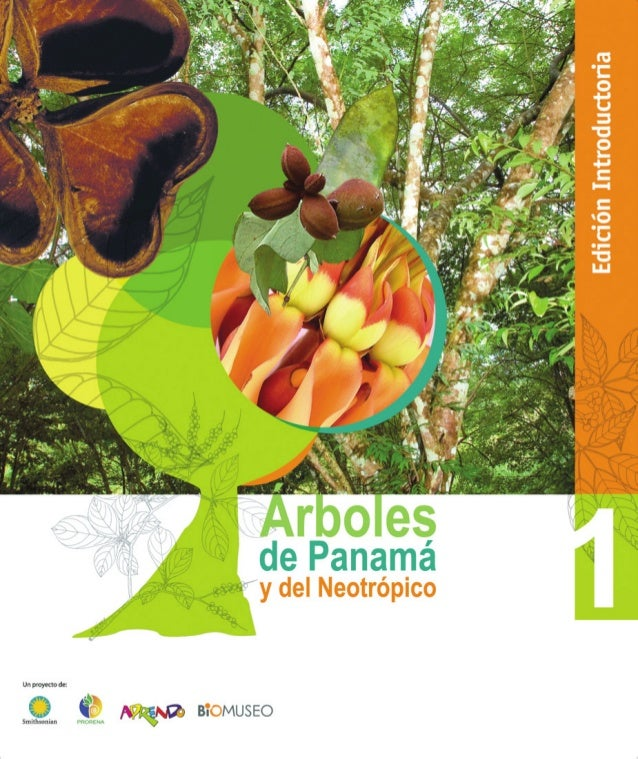 «retazos. .. w652i  de Panamá y del Neotrópico  O E S U M .0  Un proyeao de:  Smuhwnun