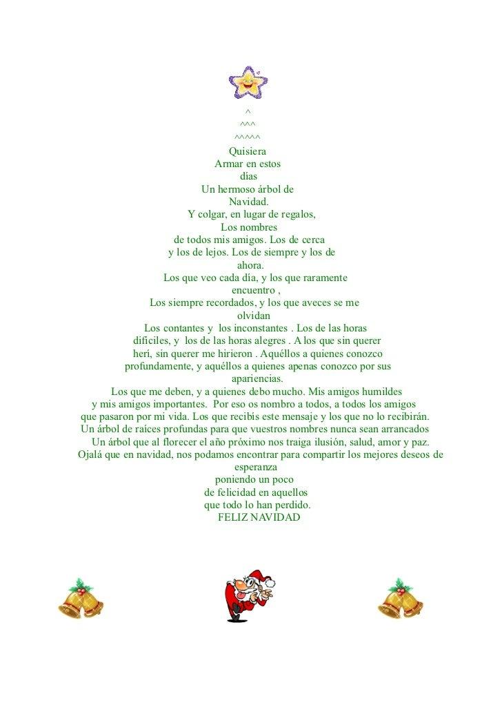Arbol navidad - Arbol tipico de navidad ...