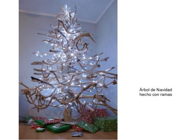 Arbol de navidad - Arbol de navidad hecho de luces ...