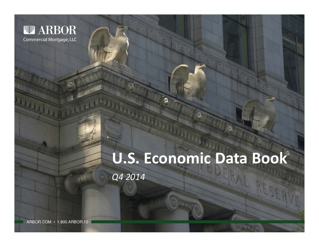 Arbor US Economic Data Book 2014 Q4