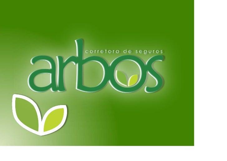 Quem somos             Completa, ágil e inovadora.             A ARBOS é uma organização especializada             em cons...