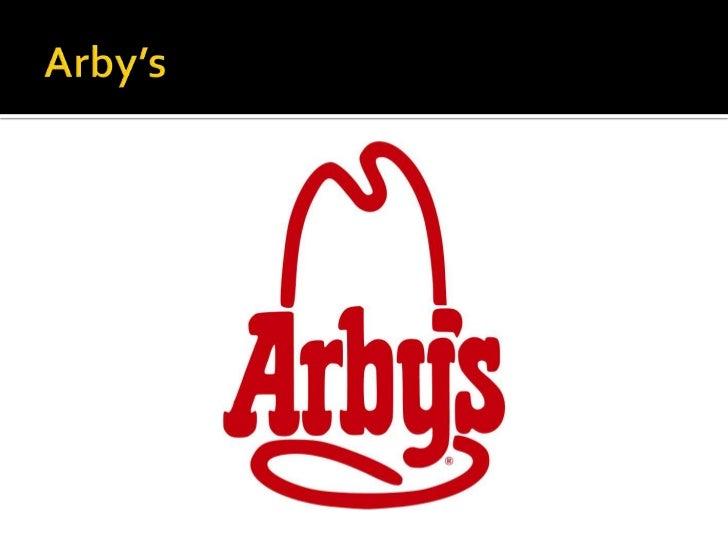 Arby's<br />
