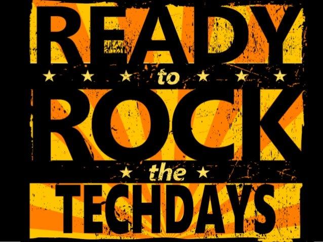 Microsoft®TechDays 2005       Aprender, Partilhar, ExperimentarARC03As Falácias e os Desenganos noDesenvolvimento de Softw...