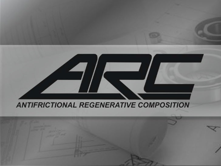 ARC Slide 1