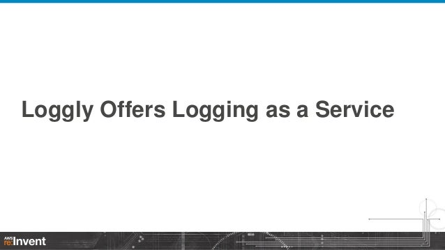 Loggly Offers Logging as a Service