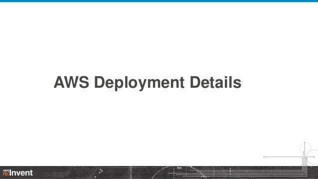 AWS Deployment Details