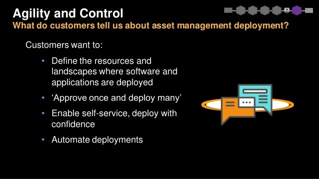 Agility and Control AWS Service Catalog AWS Service Catalog allows organizations to create and manage catalogs of IT servi...