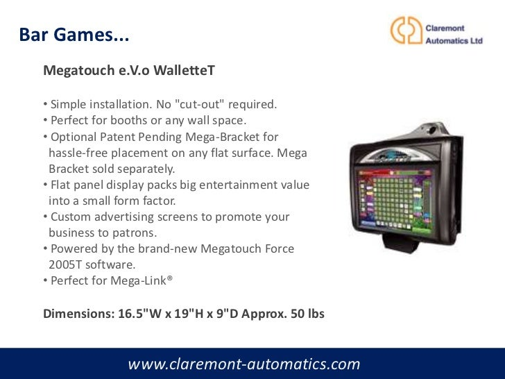 Claremont automatics casino hodgepodge gambling
