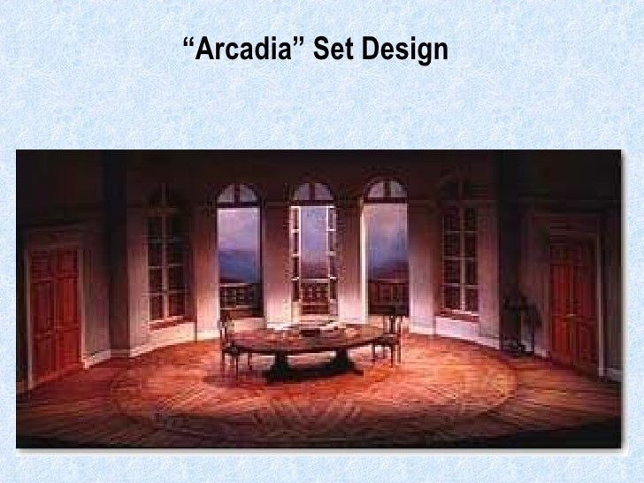 tom stoppards arcadia essay Search essay examples browse by category  arcadia by tom stoppard 1,399 words 3 pages an essay on tom stoppard's postmodern play of arcadia.